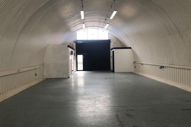 Unit 648, Portslade, Road, Battersea SW8