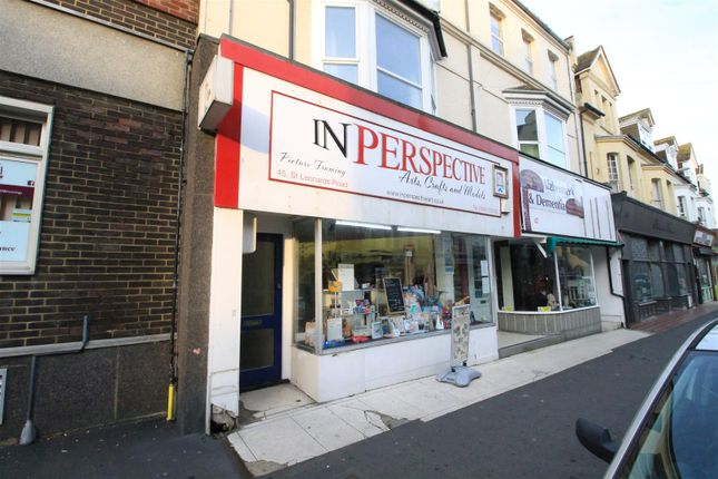 Thumbnail Property to rent in St. Leonards Road, Bexhill-On-Sea
