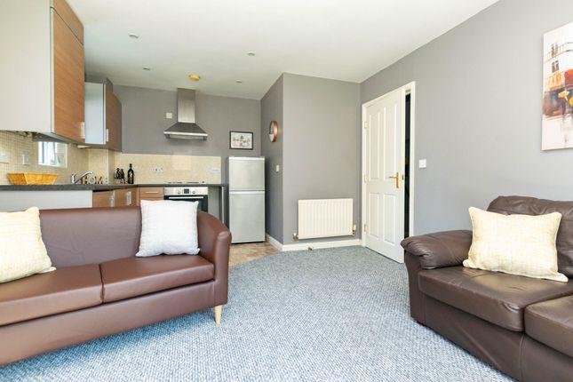 Living Space of Oak Tree Lane, Leeds LS14