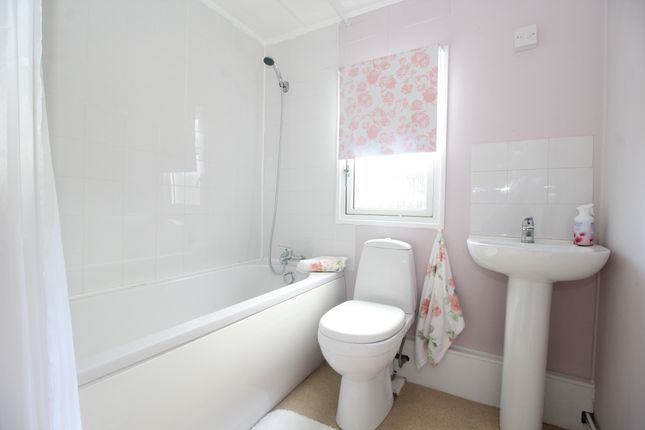 Bathroom/WC of The Lido Village, Barracks Bridge, Silloth, Wigton, Cumbria CA7