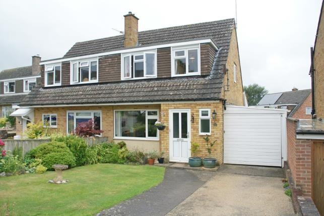 3 bed semi-detached house for sale in Honiton, Devon