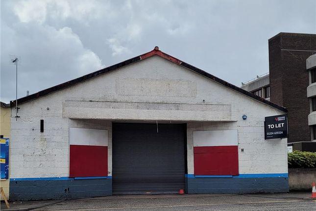 Thumbnail Warehouse to let in 123 - 125, Causewayend, Aberdeen