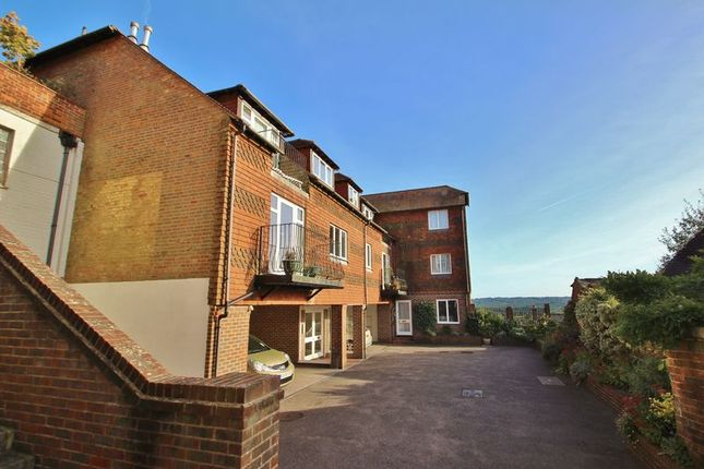 Thumbnail Flat for sale in Star Mews, High Street, Mayfield