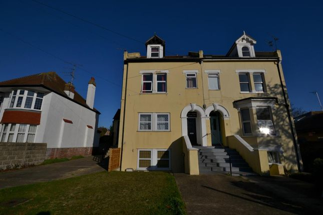 Thumbnail Flat for sale in Victoria Road, Clacton-On-Sea