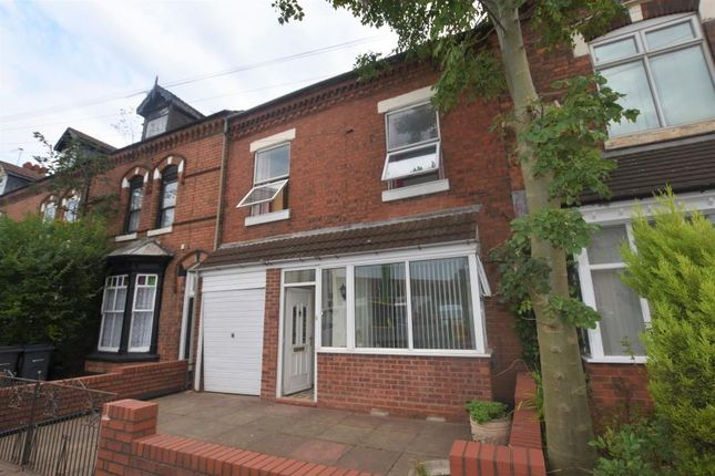 Thumbnail Shared accommodation to rent in Pershore Road, Selly Park, Birmingham