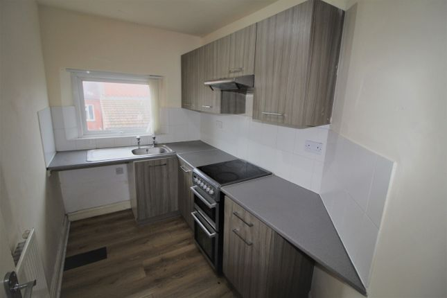Thumbnail Flat to rent in Caunce Street, Blackpool
