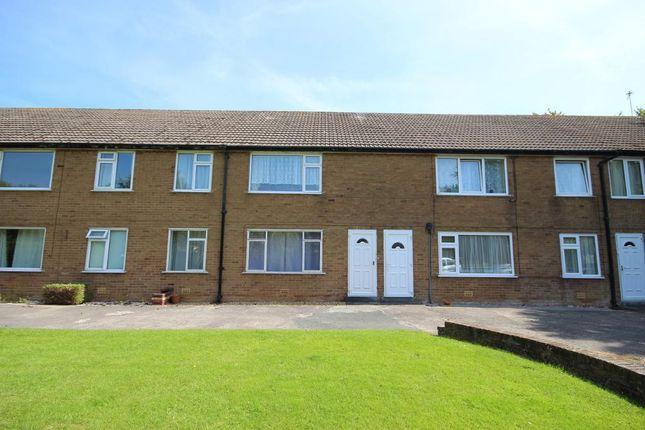 Thumbnail Flat to rent in Church Gardens, Warton, Preston, Lancashire