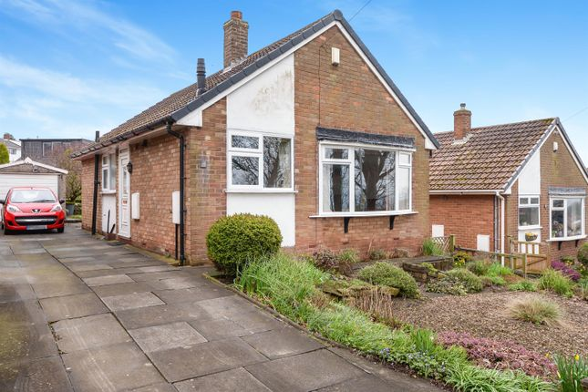Thumbnail Detached bungalow for sale in Layton Park Drive, Rawdon, Leeds