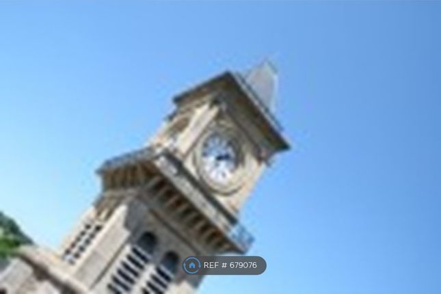 Clock Tower of Middlewood Rise, Sheffield S6