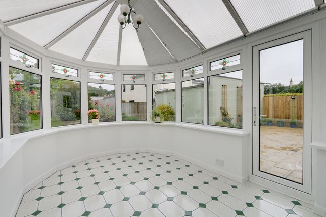 Conservatory of Parkelands, Bovey Tracey, Newton Abbot TQ13