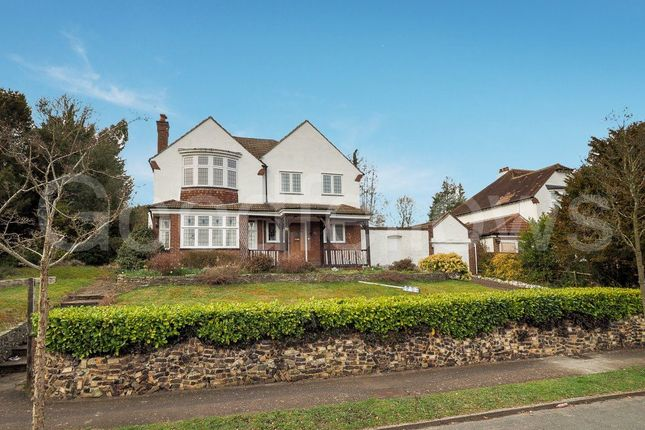 Thumbnail Property to rent in Woodcrest Road, Purley