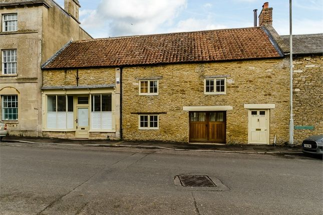 Thumbnail Terraced house for sale in Bath Road, Beckington, Frome, Somerset