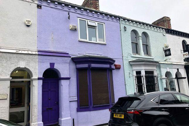 Thumbnail Office for sale in Baker Street, Middlesbrough
