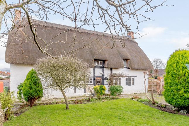 Thumbnail Cottage for sale in Shaw Green Lane, Prestbury, Cheltenham, Gloucestershire GL52.