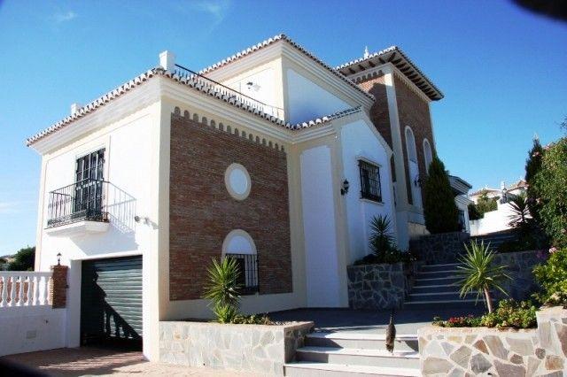 Csr (4) of Spain, Málaga, Frigiliana, Cortijos De San Rafael