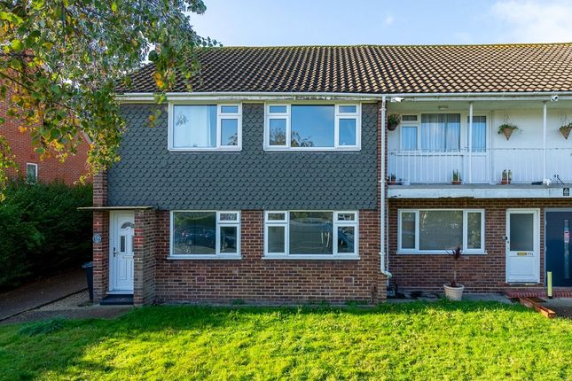 Maisonette for sale in Pollard Road, Morden, Surrey