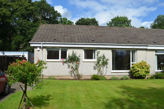 Thumbnail Semi-detached bungalow for sale in Kathleen Park, Helensburgh, Argyll & Bute