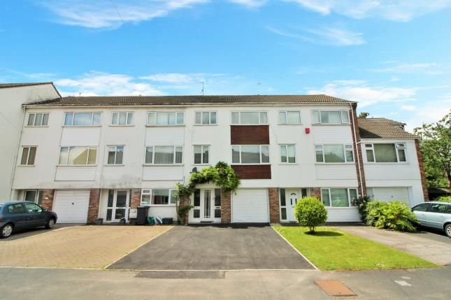 Thumbnail Terraced house for sale in Pilgrims Way, Downend, Bristol