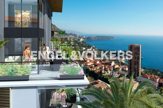 4 bed apartment for sale in 53 Boulevard Guynemer, 06240 Beausoleil, France