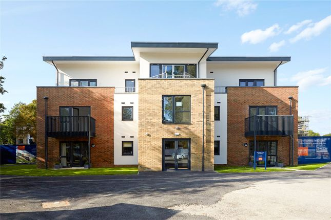 Thumbnail Flat for sale in Nonsuch Abbeyfield, Old Schools Lane, Epsom, Surrey