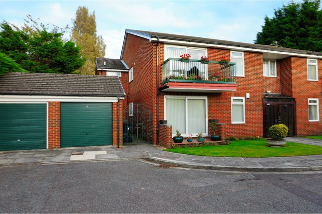 Thumbnail Flat for sale in Byron Close, Formby