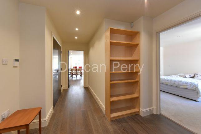 Bradmore Way Brookmans Park Herts Al9 2 Bedroom Flat