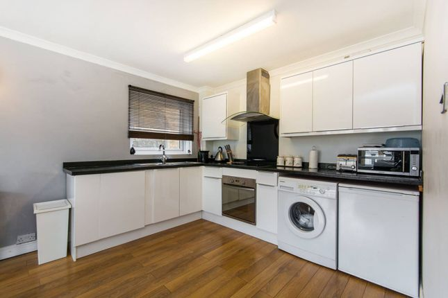 Thumbnail Flat to rent in Devonshire Road, Forest Hill