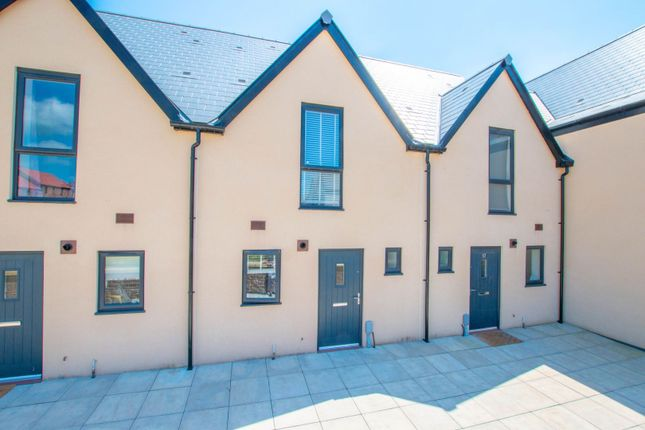 Thumbnail Maisonette for sale in Church Road, Cardiff