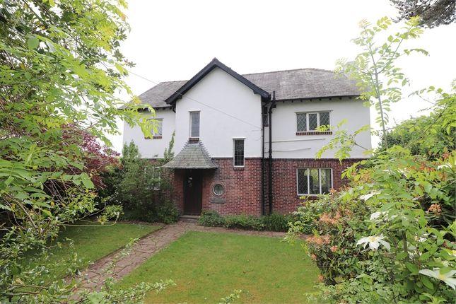 Thumbnail Detached house for sale in Brackenthwaite, Whiteclosegate, Carlisle, Cumbria