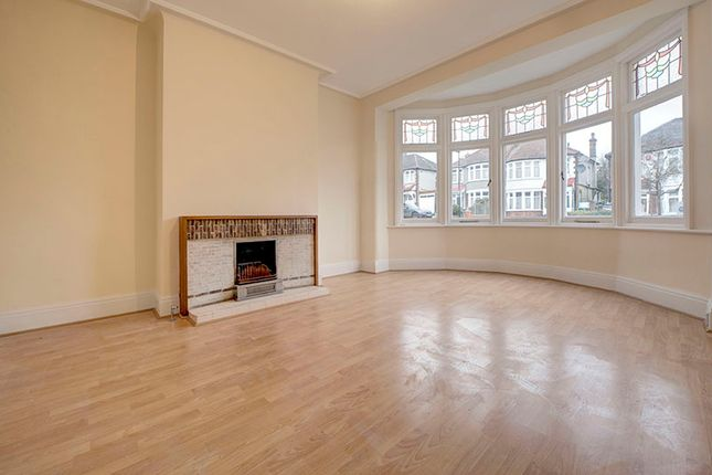 Reception of Beechdale, Winchmore Hill N21
