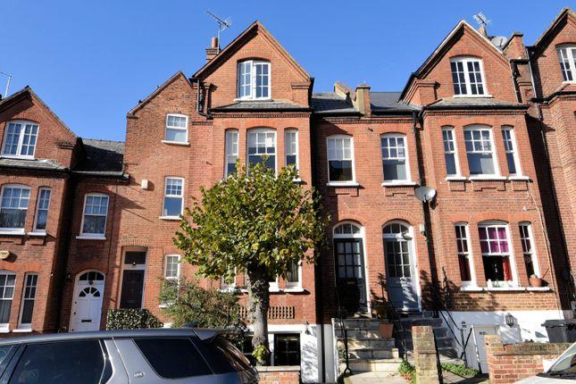 Thumbnail Terraced house for sale in Bramshill Gardens, Dartmouth Park, London