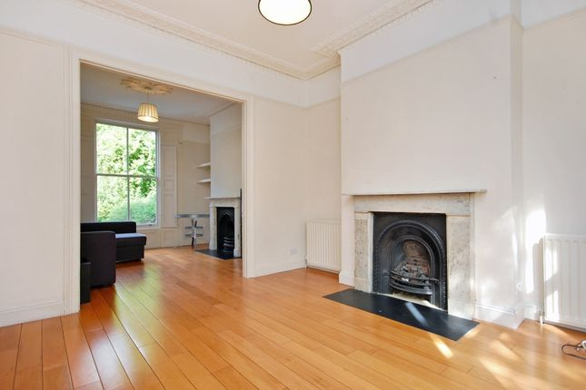 Thumbnail Terraced house to rent in Ockendon Road, London