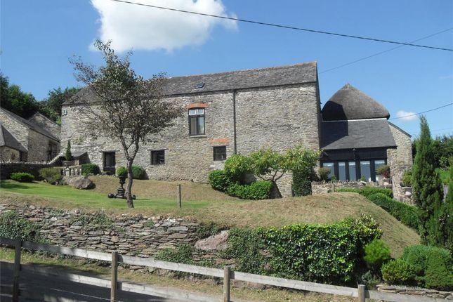 Thumbnail Semi-detached house for sale in Harberton, Totnes, Devon