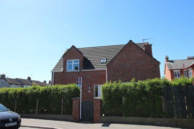 Thumbnail Detached house for sale in Warren Gardens, Lisburn