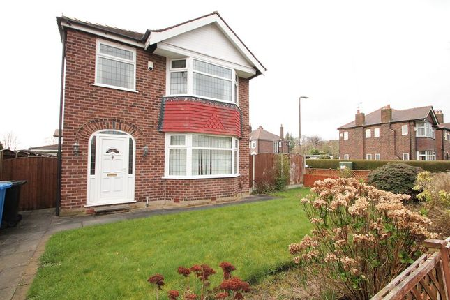 Thumbnail Detached house to rent in Walton Road, Sale