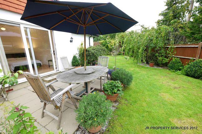 Gardens of Southbrook Drive, Cheshunt, Waltham Cross EN8