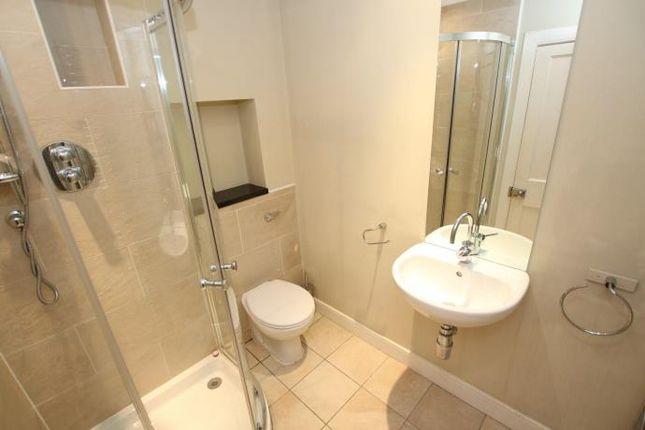 Main Bathroom of North West Circus Place, New Town, Edinburgh EH3