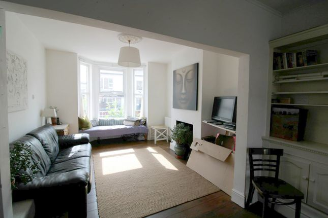 Living Room of Wherstead Road, Ipswich IP2