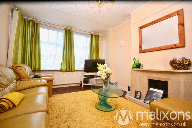 Reception Room of Oaklands Avenue, Thornton Heath CR7