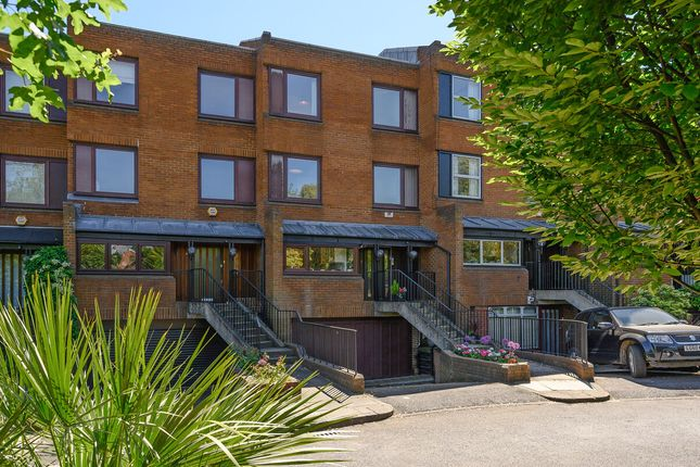 Thumbnail Property for sale in Walham Rise, Wimbledon Village