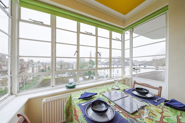 Thumbnail Flat for sale in Kingswood Court, West End Lane, West Hamspstead