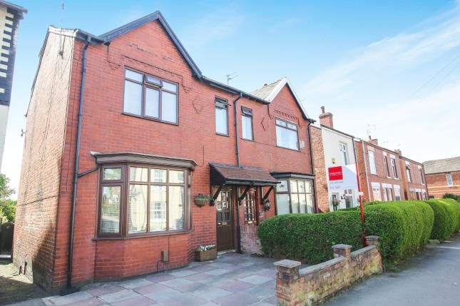 High Quality 3 Bed Semi Detached House For Sale In Cherry Tree Lane, Great Moor,