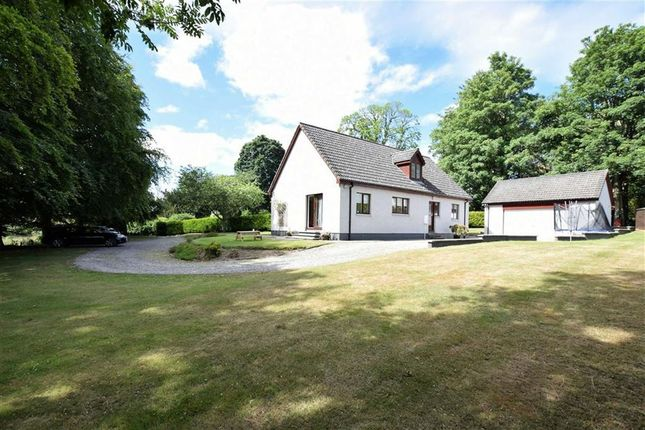 Thumbnail Detached house for sale in Stables Court, Munlochy