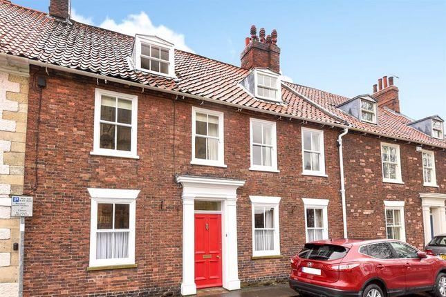 Thumbnail Terraced house for sale in St. John Street, Beverley