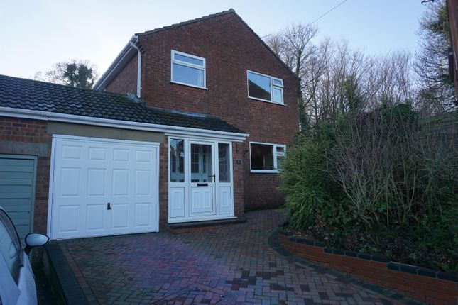 Thumbnail Detached house for sale in Lawson Close, Hunmanby