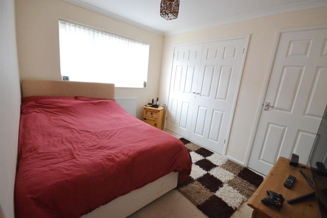 Bedroom 2 of Greenhill Crescent, Haverfordwest SA61