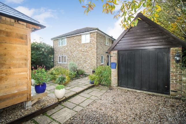 Semi-detached house for sale in Kenwith Avenue, Fleet
