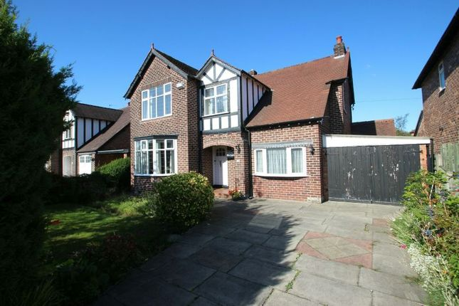 Main Picture of Fownhope Avenue, Sale M33