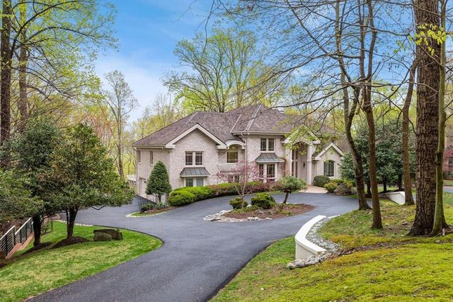 Thumbnail Property for sale in 7005 Natelli Woods Ln, Bethesda, Maryland, 20817, United States Of America