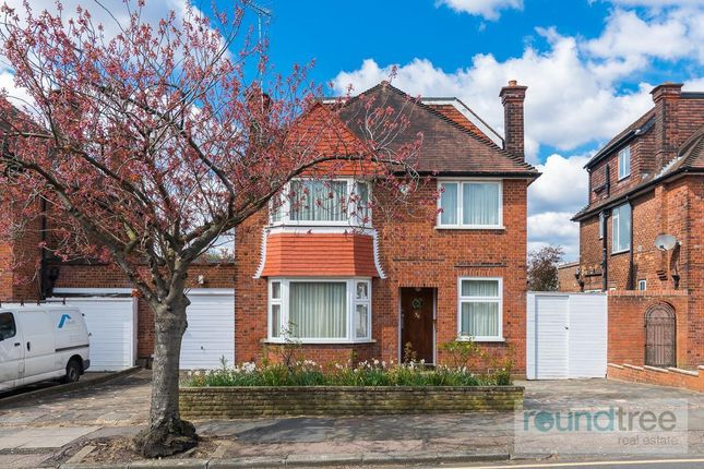 Thumbnail Property for sale in Talbot Crescent, Hendon
